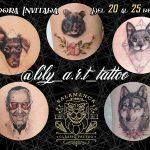 salamanca tattoo