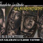 tatuadores salamanca