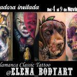 tattoo castilla y leon
